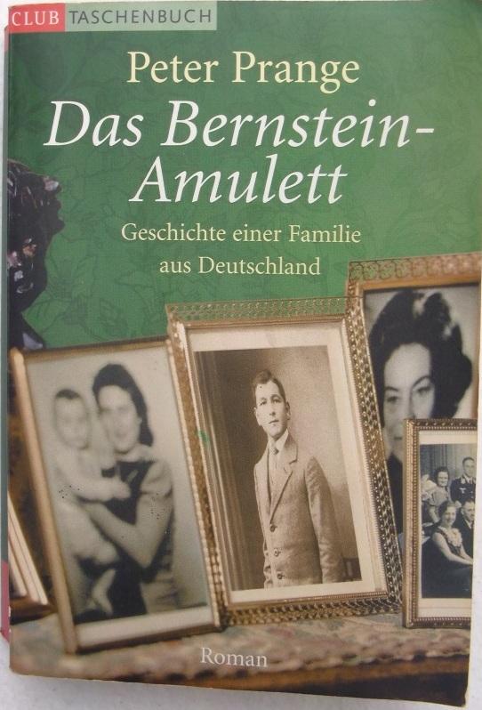Das Bernstein Amulett Stream